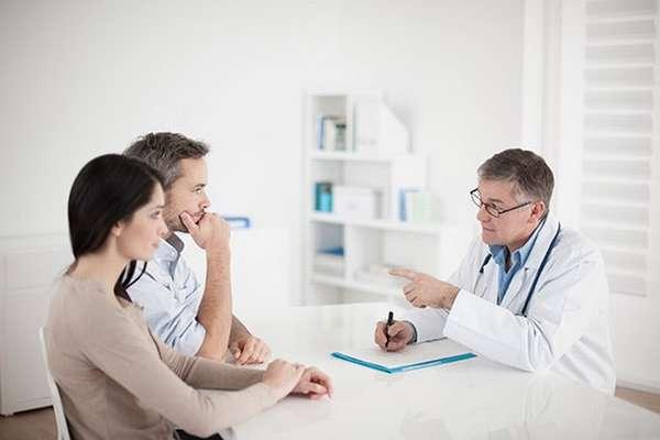 стоит ли посещать врача во время планирования беременности