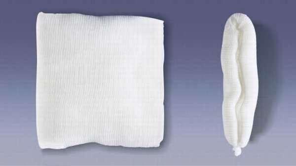 Лечение воспаления яичников марлевыми тампонами
