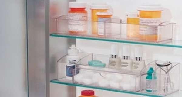 Условия хранения антибиотиков