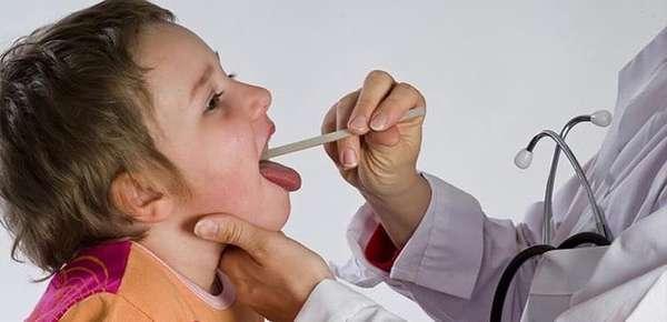 пульмикорт при ларингите у детей