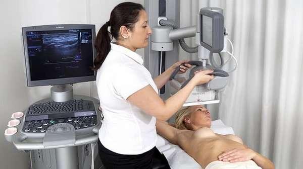 Почему появилась боль в груди после овуляции