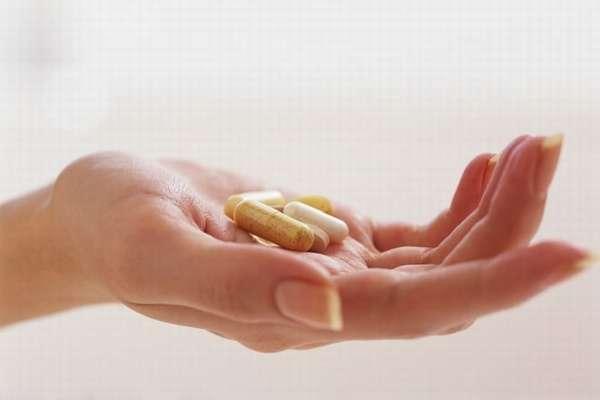 Приём препаратов для стимуляции овуляции