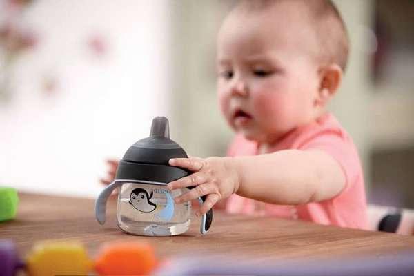 Что входит в рацион питания ребенка в 7 месяцев