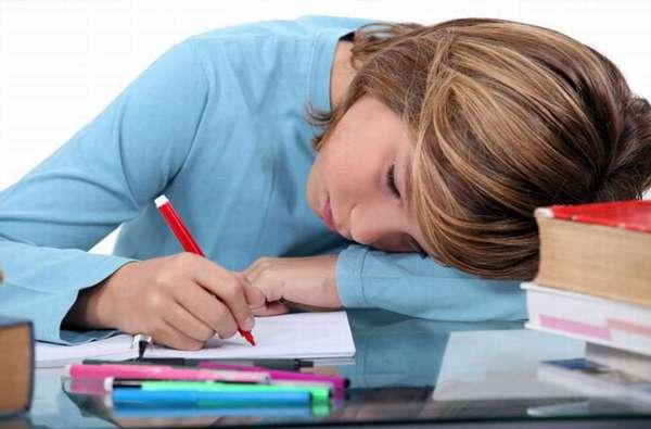 уусалость подростка один из симптомов сниженного иммунитета