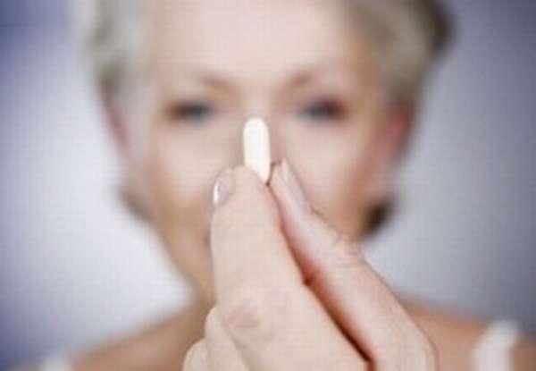 слабительная таблетка