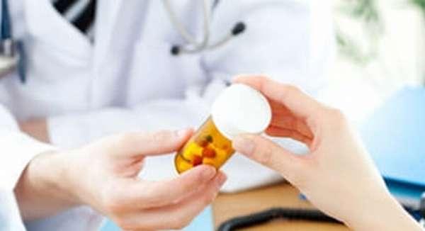 Таблетки, которые не навредят ребёнку