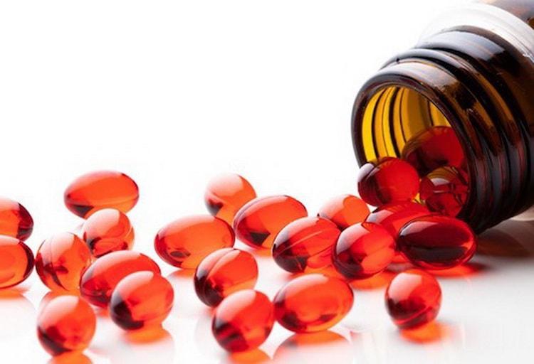 Витамин е для беременных на ранних сроках