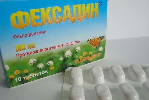 Этот препарат разрешен для детей с 6 лет.
