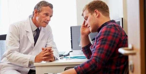 Препараты, улучшающие спермограмму, сможет назначить опытный уролог.