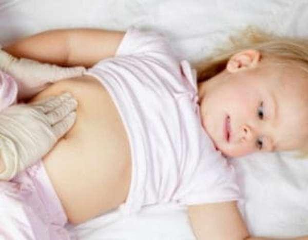 Особенности лечения кишечного гриппа у ребенка