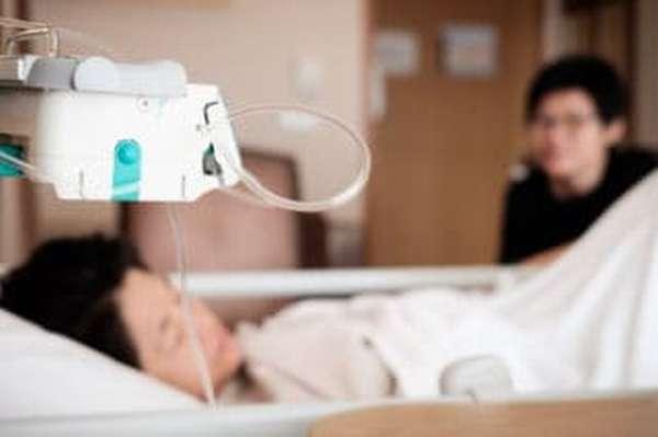 Как принимают Фортранс перед процедурой колоноскопии