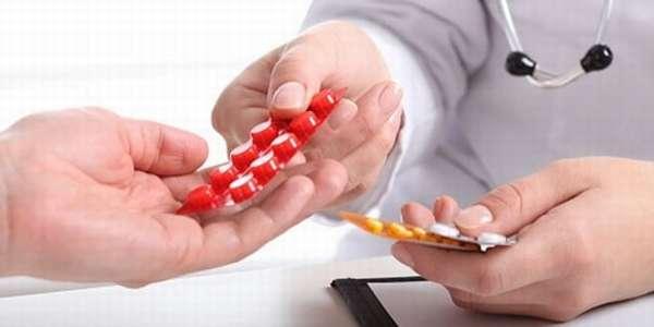 Медикаментозное лечение варикоза яичников