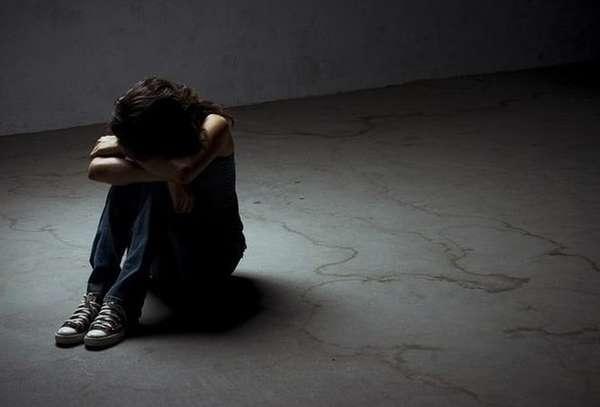 Проблемы душевного характера у девушки