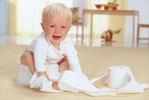 Понос и температура у ребенка скорее всего свидетельствуют о наличии инфекции.