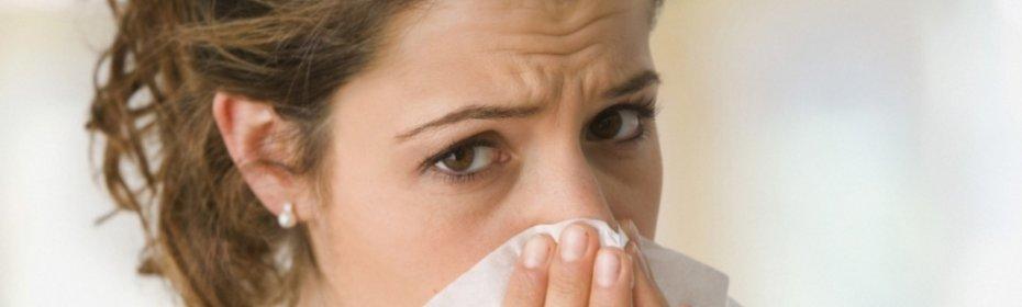Правая ноздря не дышит что делать