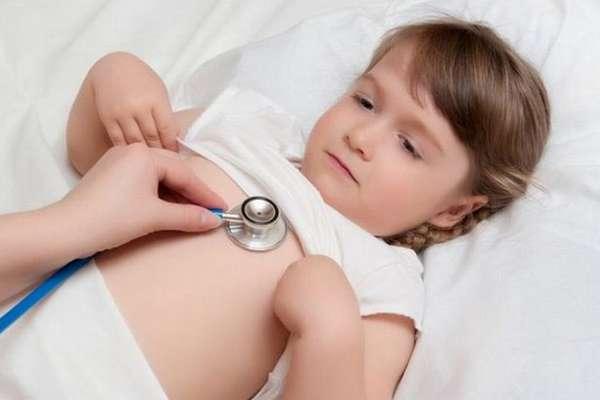Как возникает анемия у детей