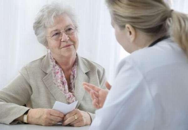 врачебная консультация