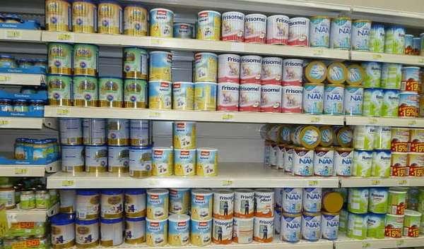 На что следует ориентироваться чтобы выбрать лучшее детское питание для грудничков