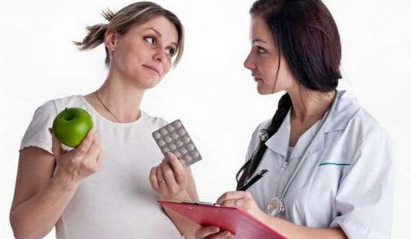 лечение геморроя у беременных