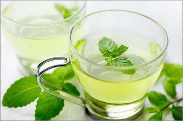 Как заварить почечный чай для беременных