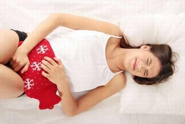 Почему запрещено прогревать яичники при воспалительном процессе