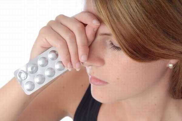 Гормональные препараты при кистозном образовании жёлтого тела левого яичника