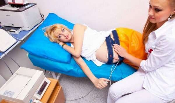 Иногда беременным назначают также КГТ плода.