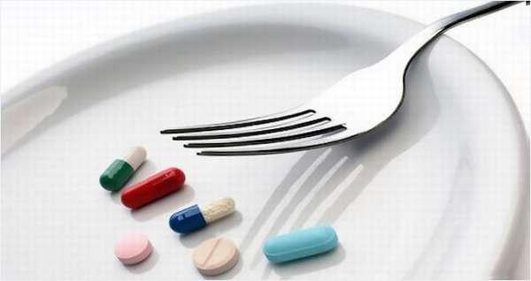 Витаминное лечение