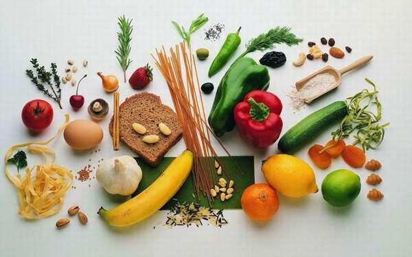 иммунитет недельные продукты питания