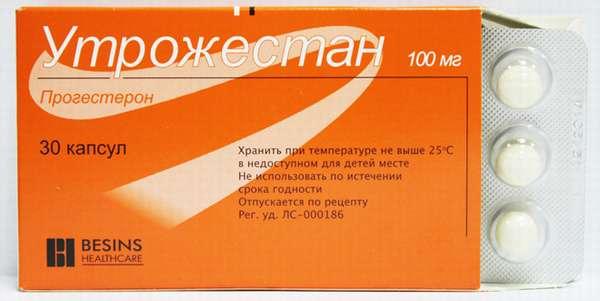 Как медикаментозно лечить эндометриоз матки таблетки и гормоны
