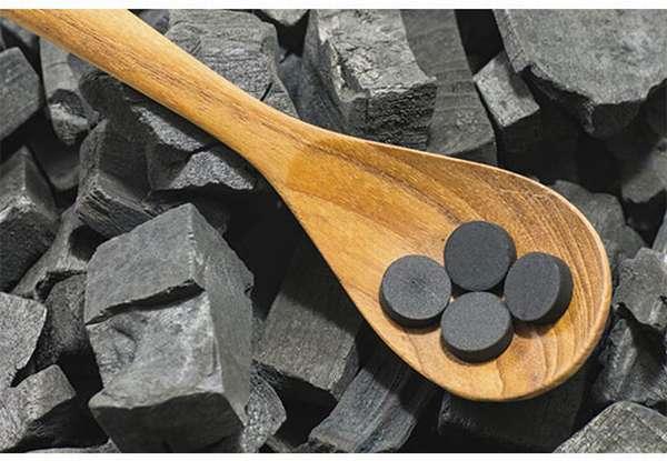 Активированный уголь при поносе