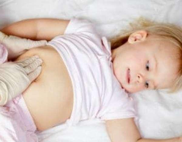 Признаки и лечение детского сальмонеллеза