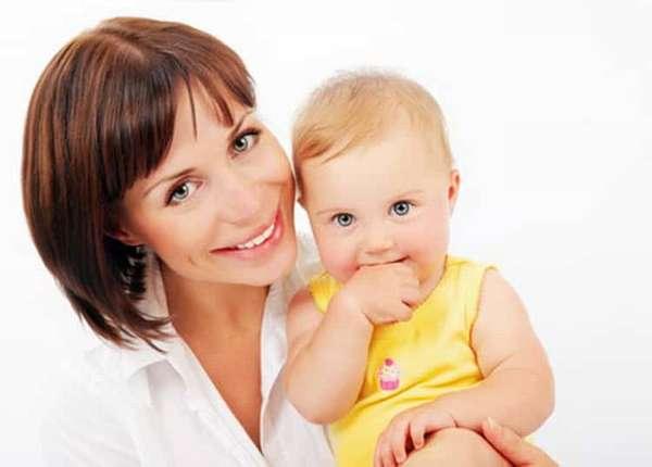 Как можно научить ребенка говорить