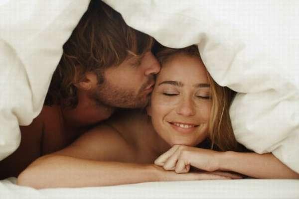 Польза от интимной близости
