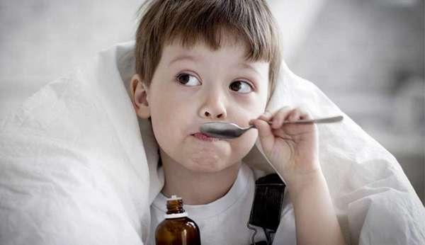 Лекарство для иммунитета ребенка в сиропе thumbnail