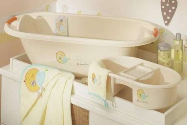 Как организовать уход за полостью рта новорожденного