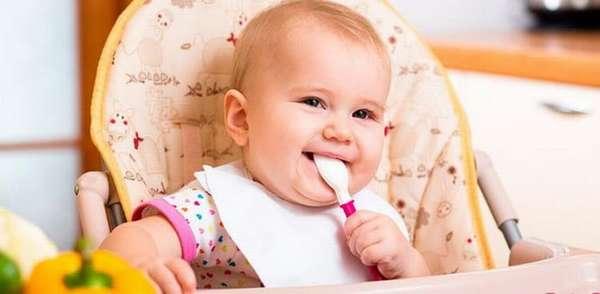 Узнайте, какое должно быть меню ребенка в 11 месяцев на искусственном вскармливании