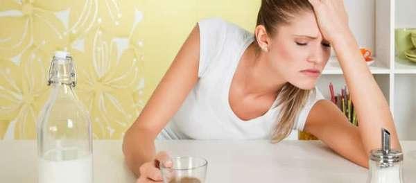 Все о том как справиться с токсикозом
