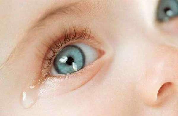 тобрекс для детей передозировка