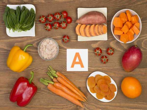 нужные витамины для планирования беременности