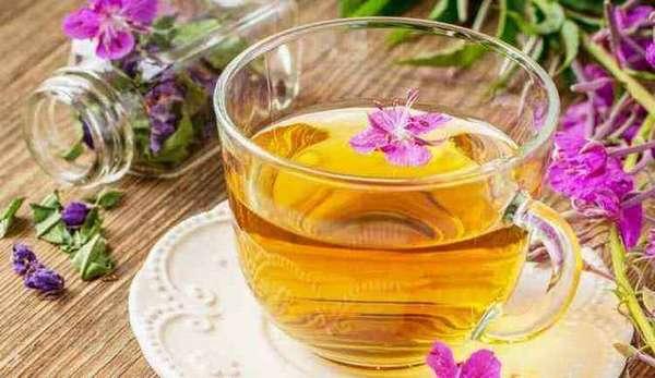 Чай из этой ароматной травы приносит огромную пользу организму женщины в положении и ее малышу.