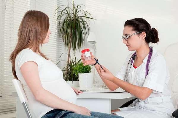 Какой вес плода на 36 неделе беременности