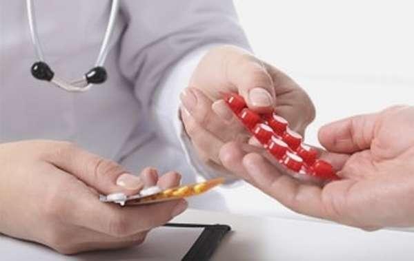 Антибактериальная терапия при эндометриоидной кисте