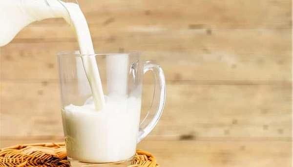 Как лечится аллергия на молоко у ребенка