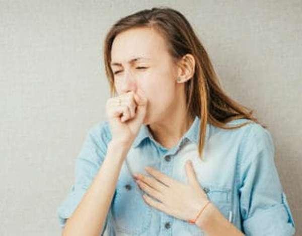 Бывает ли кашель от глистов и что делать