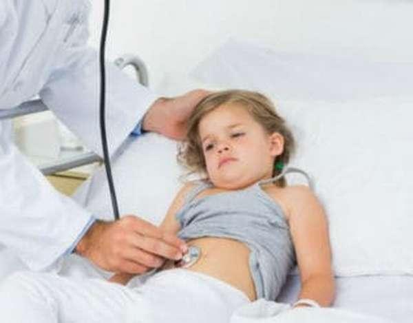 Какая норма жирных кислот в кале у детей
