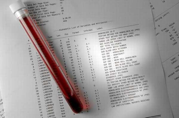 Анализ крови на антитела показывает, какие заболевания ранее перенес человек, и чем болен на момент проведения