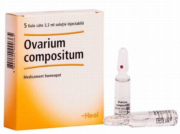 Гомеопатия при эндометриозе препараты, особенности лечения