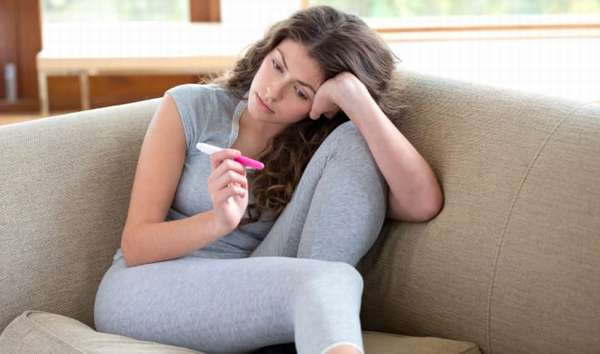Как зачать здорового ребёнка при дисфункции яичников