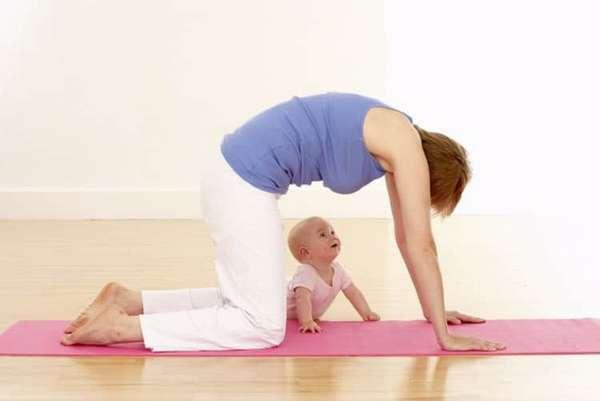 Как проходит восстановление цикла после родов